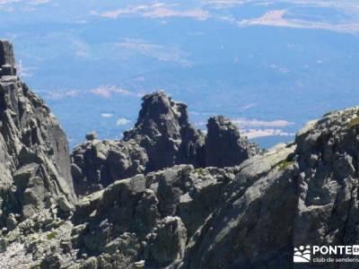 La Mira - Los Galayos (Gredos);viajes puente de octubre parques naturales de murcia el paseo el esco
